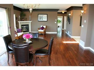 Photo 4: 507 Outlook Pl in VICTORIA: Co Triangle House for sale (Colwood)  : MLS®# 607233