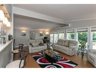 Photo 6: 93 2315 198 STREET in Langley: Brookswood Langley Manufactured Home for sale : MLS®# R2102906