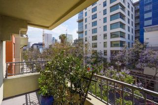 Photo 16: DOWNTOWN Condo for sale : 2 bedrooms : 1501 Front St #309 in San Diego