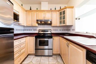 "Photo 9: 805 160 W KEITH Road in North Vancouver: Central Lonsdale Condo for sale in ""Victoria Park West"" : MLS®# R2496437"