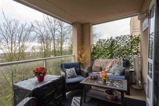 """Photo 15: 402 22722 LOUGHEED Highway in Maple Ridge: East Central Condo for sale in """"MARKS PLACE"""" : MLS®# R2431567"""