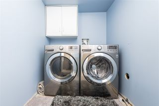 Photo 41: 16017 90 Street in Edmonton: Zone 28 House Half Duplex for sale : MLS®# E4228249