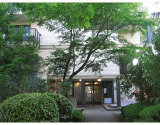 """Photo 1: 306 6931 COONEY Road in Richmond: Brighouse Condo for sale in """"DOLPHIN PLACE"""" : MLS®# V795213"""