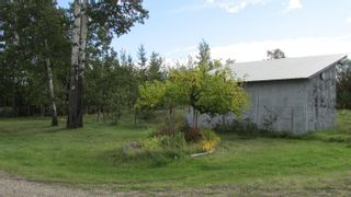 """Photo 17: 9512 259 Road in Fort St. John: Fort St. John - Rural E 100th Manufactured Home for sale in """"SWANSON LUMBER ROAD"""" (Fort St. John (Zone 60))  : MLS®# R2618672"""