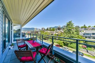 """Photo 14: 512 221 E 3RD Street in North Vancouver: Lower Lonsdale Condo for sale in """"ORIZON"""" : MLS®# R2276103"""