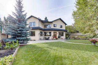 Photo 47: 920 Crescent Boulevard SW in Calgary: Britannia Detached for sale : MLS®# A1148515
