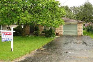 Photo 1: 595 North Street in Brock: Beaverton House (Backsplit 3) for sale : MLS®# N2644649