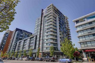 """Photo 29: 512 159 W 2ND Avenue in Vancouver: False Creek Condo for sale in """"Tower Green at West"""" (Vancouver West)  : MLS®# R2572677"""