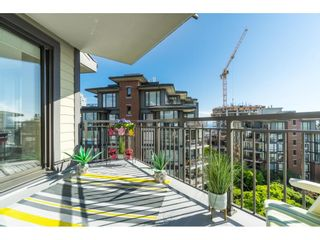 "Photo 35: 602 1581 FOSTER Street: White Rock Condo for sale in ""SUSSEX HOUSE"" (South Surrey White Rock)  : MLS®# R2490352"