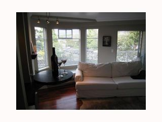 Photo 4: 201 2006 W 2ND Avenue in Vancouver: Kitsilano Condo for sale (Vancouver West)  : MLS®# V792588