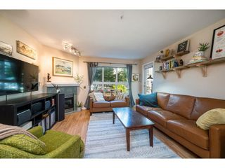"""Photo 4: 207 8068 120A Street in Surrey: Queen Mary Park Surrey Condo for sale in """"MELROSE PLACE"""" : MLS®# R2586574"""