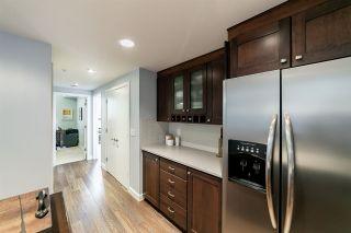 Photo 10: 603 10028 119 Street in Edmonton: Zone 12 Condo for sale : MLS®# E4240800