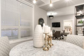 Photo 17: 417 383 Smith Street NW in Calgary: University District Apartment for sale : MLS®# A1145534
