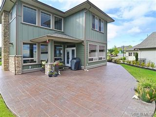 Photo 20: 1121 Bearspaw Plat in VICTORIA: La Bear Mountain House for sale (Langford)  : MLS®# 628956