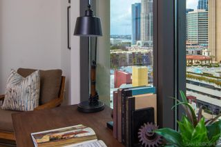 Photo 19: DOWNTOWN Condo for sale : 1 bedrooms : 645 Front St #1210 in San Diego