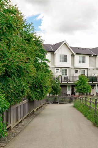 """Photo 27: 42 30989 WESTRIDGE Place in Abbotsford: Abbotsford West Townhouse for sale in """"Brighton"""" : MLS®# R2587610"""