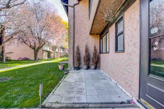 """Photo 25: 53 10071 SWINTON Crescent in Richmond: McNair Townhouse for sale in """"Edgemere Gardens"""" : MLS®# R2582061"""