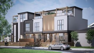 Photo 1: 3707 30 Avenue SW in Calgary: Killarney/Glengarry Row/Townhouse for sale : MLS®# A1136128