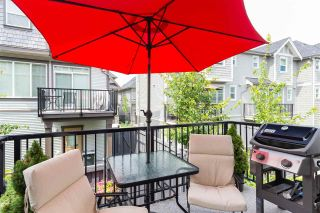 """Photo 15: 55 8217 204B Street in Langley: Willoughby Heights Townhouse for sale in """"EVERLY GREEN"""" : MLS®# R2437299"""