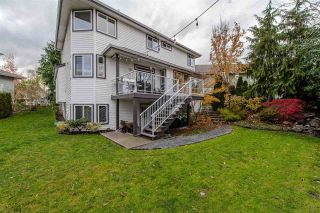 Photo 16: 31680 AMBERPOINT Place in Abbotsford: Abbotsford West House for sale : MLS®# R2452368