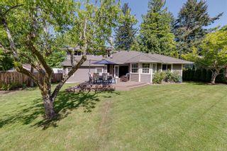 Photo 4: 5412 Lochside Dr in : SE Cordova Bay House for sale (Saanich East)  : MLS®# 876719