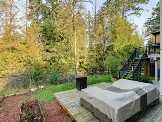 Photo 18: 766 Hanbury Pl in VICTORIA: Hi Bear Mountain House for sale (Highlands)  : MLS®# 804973
