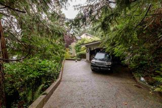 Photo 4: 3607 BEDWELL BAY Road: Belcarra House for sale (Port Moody)  : MLS®# R2405840