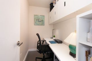 """Photo 18: 411 1182 W 16TH Street in North Vancouver: Norgate Condo for sale in """"The Drive 2"""" : MLS®# R2376590"""