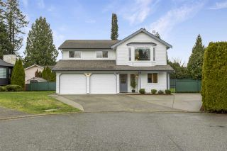 Photo 39: 19549 115B Avenue in Pitt Meadows: South Meadows House for sale : MLS®# R2537303