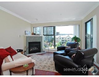 "Photo 4: 404 260 NEWPORT Drive in Port_Moody: North Shore Pt Moody Condo for sale in ""Newport Village"" (Port Moody)  : MLS®# V662950"