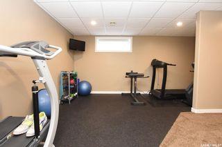 Photo 28: 4802 Sandpiper Crescent East in Regina: The Creeks Residential for sale : MLS®# SK771375