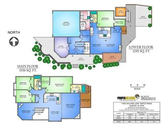 "Photo 20: 11653 GILLAND Loop in Maple Ridge: Cottonwood MR House for sale in ""COTTONWOOD"" : MLS®# R2298341"