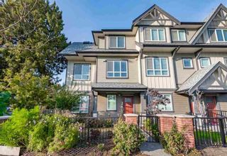 Main Photo: 5 7011 WILLIAMS Road in Richmond: Broadmoor Townhouse for sale : MLS®# R2548635