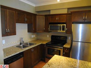 "Photo 3: # 205 20286 53A AV in Langley: Langley City Condo for sale in ""CASA VERONA"" : MLS®# F1209543"