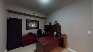 Photo 23: 405 1406 HODGSON Way in Edmonton: Zone 14 Condo for sale : MLS®# E4225414