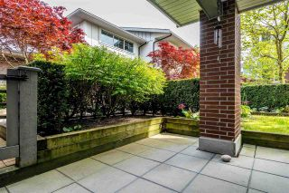 """Photo 21: 121 9399 ODLIN Road in Richmond: West Cambie Condo for sale in """"MAYFAIR PLACE"""" : MLS®# R2573266"""