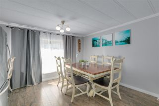 """Photo 8: 326 1840 160 Street in Surrey: King George Corridor Manufactured Home for sale in """"BREAKAWAY BAYS"""" (South Surrey White Rock)  : MLS®# R2489380"""