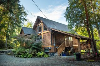 Photo 3: 11214 Willow Rd in : NS Lands End House for sale (North Saanich)  : MLS®# 888285