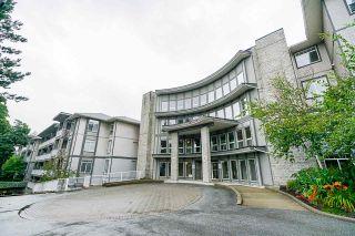 """Photo 2: 216 13277 108 Avenue in Surrey: Whalley Condo for sale in """"Pacifica"""" (North Surrey)  : MLS®# R2472406"""