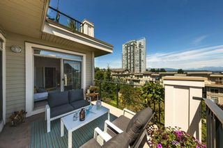 "Photo 33: 305 275 ROSS Drive in New Westminster: Fraserview NW Condo for sale in ""The Grove at Victoria Hill"" : MLS®# R2479209"