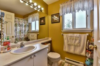 "Photo 17: 154 15501 89A Avenue in Surrey: Fleetwood Tynehead Townhouse for sale in ""AVONDALE"" : MLS®# R2063365"