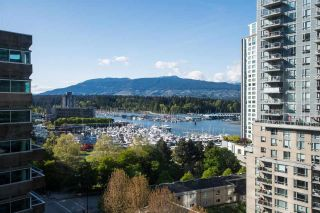 """Photo 2: 1004 1228 W HASTINGS Street in Vancouver: Coal Harbour Condo for sale in """"Palladio"""" (Vancouver West)  : MLS®# R2578006"""