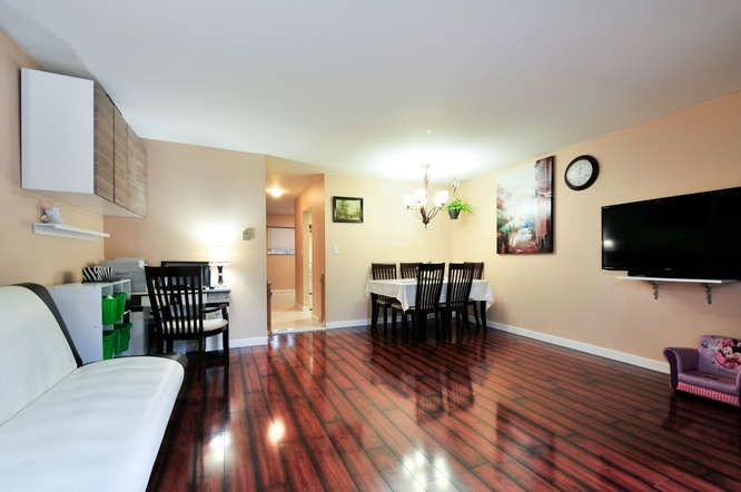 Photo 7: Photos: 2013 HOLDOM Avenue in Burnaby: Parkcrest Townhouse for sale (Burnaby North)  : MLS®# R2147060