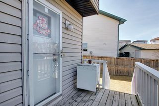 Photo 33: 110 Panamount Square NW in Calgary: Panorama Hills Semi Detached for sale : MLS®# A1094824