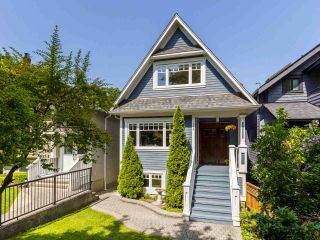 Photo 2: 785 E 22ND AVENUE in Vancouver: Fraser VE House for sale (Vancouver East)  : MLS®# R2490332