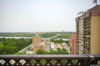 Photo 47: 302 320 5TH Avenue North in Saskatoon: Central Business District Residential for sale : MLS®# SK868516