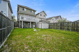 Photo 33: 154 Bridleglen Road SW in Calgary: Bridlewood Detached for sale : MLS®# A1113025