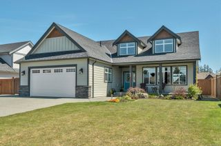 Photo 1: 60 Westhaven Way in Campbell River: CR Campbell River North House for sale : MLS®# 873020