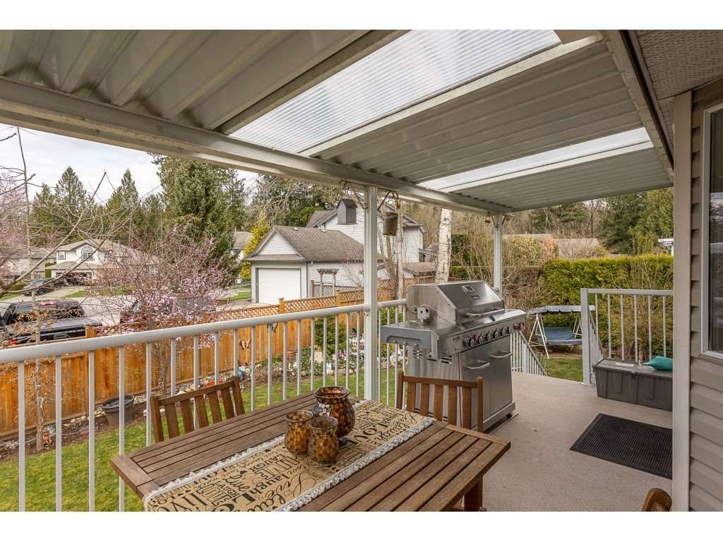 Photo 29: Photos: 35275 BELANGER Drive in Abbotsford: Abbotsford East House for sale : MLS®# R2558993