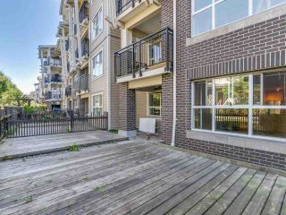 Photo 14: 106 5665 IRMIN Street in Burnaby: Metrotown Condo for sale (Burnaby South)  : MLS®# R2101253